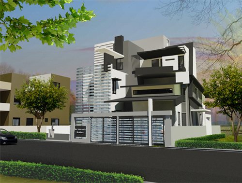 South Facing House Designs