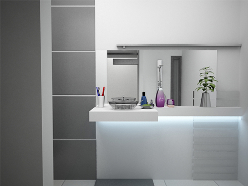 Bathroom interior designs india bathroom interiors for Small bathroom designs bangalore