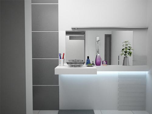 Bathroom interior designs india bathroom interiors - Interior design for washroom ...