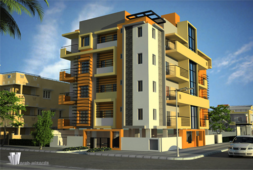 Architecture and Home Plans Bangalore